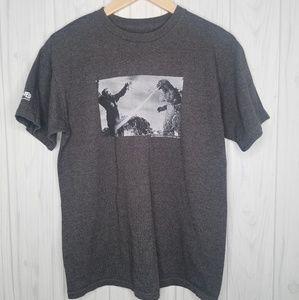 HUF X Thrasher shirt